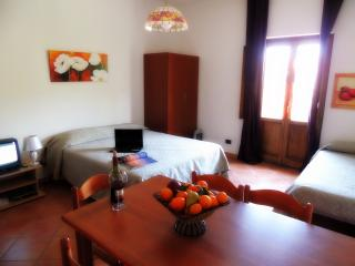 THAT'S AMORE CILENTO STUDIO - Agnone Cilento vacation rentals
