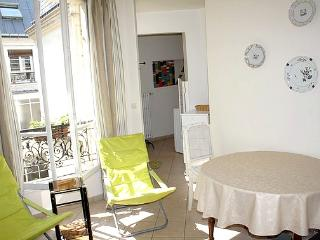 Luminous & elegant apart JB Dumas Apt  #1241 - Paris vacation rentals