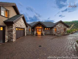 Abode on Mellow Mountain - Park City vacation rentals
