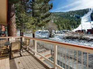 3851 Saddle Rd. - South Lake Tahoe vacation rentals