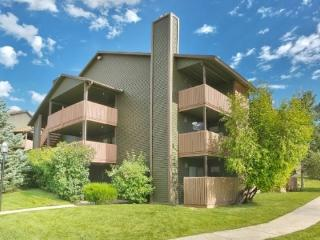 Powderwood Condo for 4 - Park City vacation rentals
