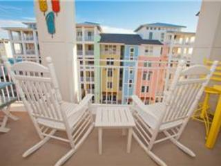 A-422 The Tern - Image 1 - Virginia Beach - rentals