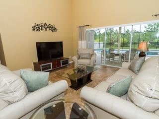 WHA4P508BC Beautiful 4 Bedroom Single Story Home With Movie Theater Room - Loughman vacation rentals
