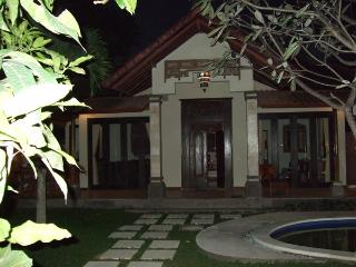 Fully Serviced Classic Tropical Villa - Sanur vacation rentals