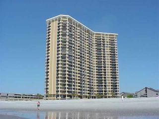 Maison Sur Mer, luxury oceanfront on Shore Drive! - Myrtle Beach vacation rentals