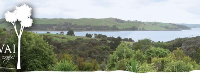 Powai Cottage  - Studio cottage with views over the Kaipara - Kaiwaka - rentals