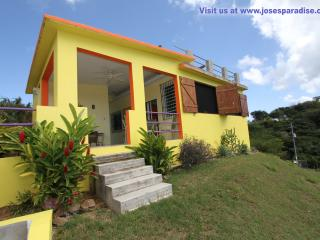 Welcome to Jose's Paradise  Vieques, Puerto Rico - Vieques vacation rentals