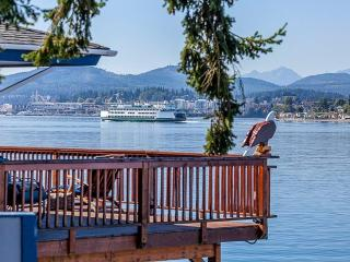 SEA DOOS- SKI/FISH BOAT WATERFRONT BEACH LUXURY ! - Port Orchard vacation rentals