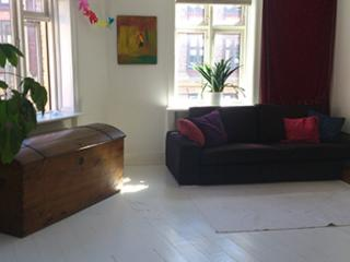 Lovely Copenhagen corner apartment near Central station - Copenhagen vacation rentals