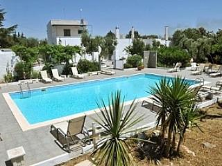 Beautiful Location, 20 Minutes From Ostun - Brindisi vacation rentals