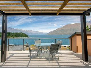 Waterfront Apartment at the Beacon - South Island vacation rentals