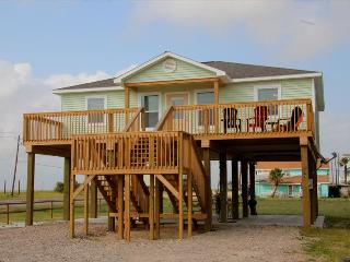 Beautiful New (2012) Beach Home Just A Short Distance From The Beach - Surfside Beach vacation rentals