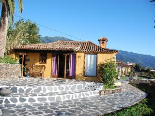 Country House On Ocean Front - La Palma vacation rentals