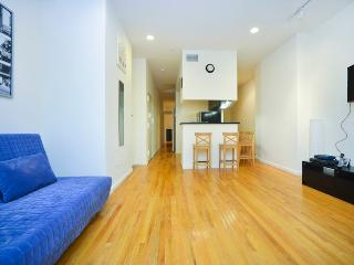 Big 3 Bedroom Steps From Times Square - New York City vacation rentals