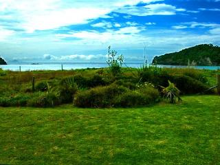 Matapouri Beachfront - Absolute Waterfront! - Tutukaka vacation rentals