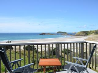 Ocean Beachfront - Absolute Waterfront - Tutukaka vacation rentals