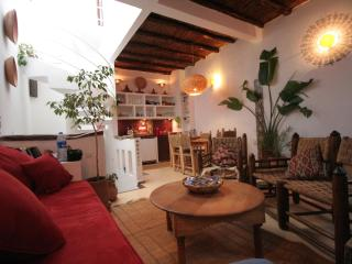 3 bedroom House in the Medina. - Essaouira vacation rentals