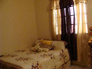 Spacious 2 Bedroom Villa style/Apartment -US$120 - Port of Spain vacation rentals
