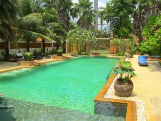 Amazing villa 3 bedroom Pool Kamala Nathong 9 - Kamala vacation rentals
