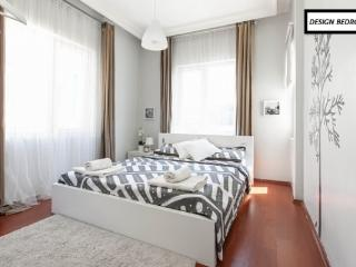 CR104IR - Design & Stylish Apt in Central Taksim - Istanbul vacation rentals