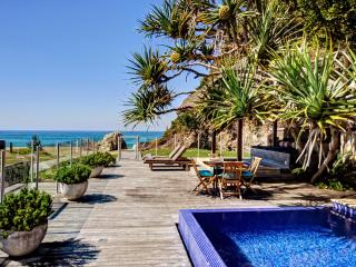 Australia's Most Beautiful Beach House - Coffs Harbour vacation rentals