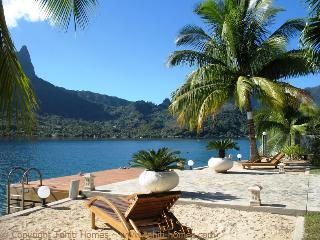 Oramarama - Moorea - Society Islands vacation rentals