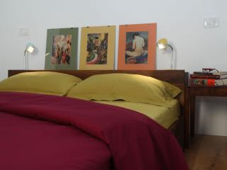 Apartments Lom-the Chestnut Flat - Most na Soci vacation rentals