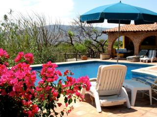 -   Deluxe Casita -wide vistas/ bedroom balcony - Central Mexico and Gulf Coast vacation rentals