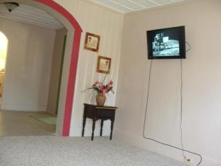 Easy walking distance to downtown Mount Airy,  NC - Mount Airy vacation rentals