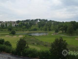 Golf View 2bedroom Condo - Missouri vacation rentals