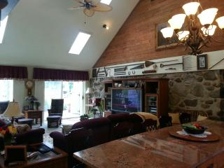 Exec home on acres to roam!  Peaceful retreat! - Waterford vacation rentals