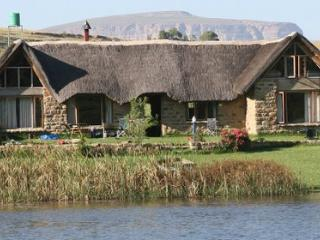 MacFarlanes Country Retreat, an unforgettable stay - Harrismith vacation rentals