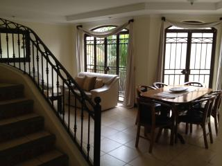 Furnished Safe & Comfortable Condo - San Joaquin de Flores vacation rentals