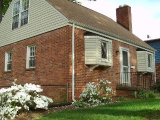 Home Thats Great for Families Just 10 Min to Dc - Hyattsville vacation rentals