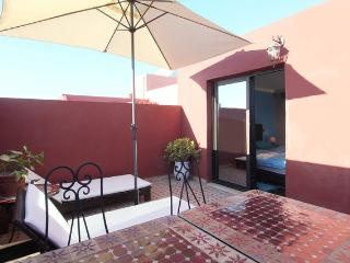 GUELIZ Apartment luxury downtown  GHITA 2 - Morocco vacation rentals