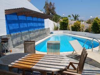 Amazing Villa at Theseas Complex in Crete - Crete vacation rentals