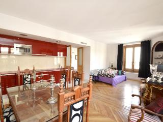 2 Bedrooms/bathrooms apartment PUERTA DEL SOL II - Madrid Area vacation rentals