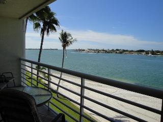 Have A SAND~SATIONAL Time on Isla del Sol!! - Saint Petersburg vacation rentals