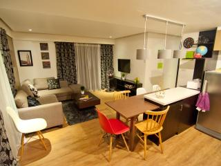 Bnew 3Bdrm Ohana Alabang very close to SM Mall - Philippines vacation rentals