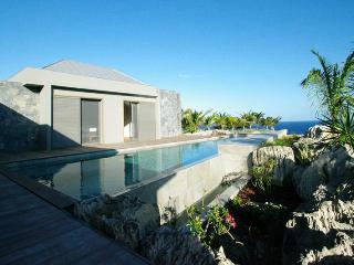 Lagon Vert at Domaine du Levant, St. Barth - Ocean View, Private, Contemporary Style - Petit Cul de Sac vacation rentals