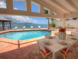La Vista Grande at Beacon Hill, Saint Maarten - Ocean View, Walk To Beach, Pool - Beacon Hill vacation rentals