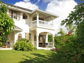 Anantha Asmani at Mount du Cap, Saint Lucia - Ocean View, Gated Community, Offers Seclusion, Tranquility and Beautiful Surroundi - Cap Estate vacation rentals