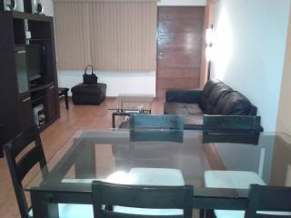 Miraflores furnished  king size bed  WI-FI central located close to Boardwalk - Lima vacation rentals