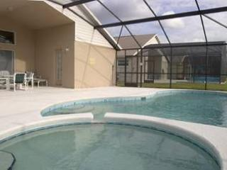 # 312 Pet Friendly Private Pool Home Available - Kissimmee vacation rentals