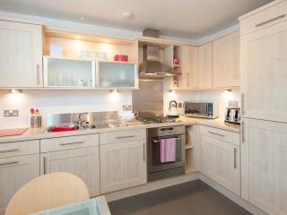 Pilrig Heights Apartment - Edinburgh & Lothians vacation rentals