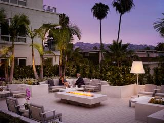 5* Two Bed Deluxe apartment Wilshire Boulevard LA - Beverly Hills vacation rentals