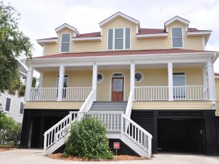 Oceanfront 5 Bedroom, All New Decor w/GREAT Pool!! - Isle of Palms vacation rentals