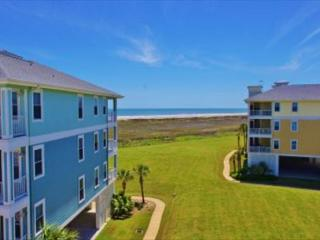 Footprints West - Galveston vacation rentals