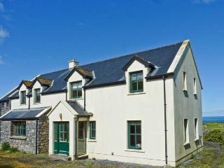 SURF AND BURREN VIEW, sea views, open fire, family-friendly in Fanore, Ref 25987 - Fanore vacation rentals