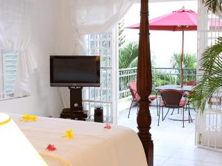 Moon Hill Jamaica - Welcome to the Master Suite - Kingston vacation rentals